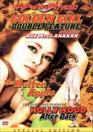 Golden Girl Double Feature: Hollywood After Dark / The Rotten Apple