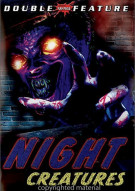 Night Creatures (Double Feature)