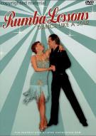 Rumba Lessons