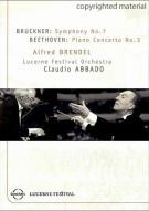 Bruckner - Symphony No. 7 / Beethoven - Piano Concerto No. 3