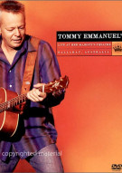 Tommy Emmanuel: Live At Her Majestys Theatre