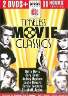 Timeless Movie Classics (with Video iPod Ready Disc)