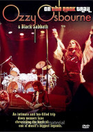 On The Rock Trail: Ozzy Osbourne & Black Sabbath