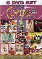 Classic Comedies: 5 DVD Set