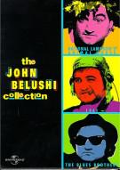 John Belushi Collection, The