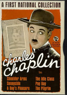 First National Collection, A: Charlie Chaplin