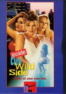 Inside Club Wild Side