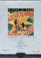 Star Is Born, A (Master Movies)
