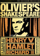 Oliviers Shakespeare: The Criterion Collection