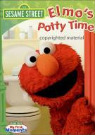 Sesame Street: Elmos Potty Time