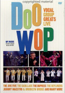 Doo Wop: Vocal Group Greats - Live