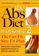 Abs Diet Workout 2, The