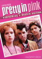 Pretty In Pink: Everythings Duckie Edition