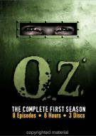 Oz: The Complete Seasons 1 - 6