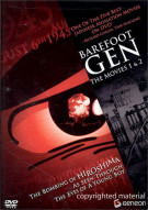 Barefoot Gen: The Movies 1 & 2