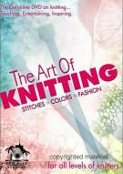 Art Of Knitting & Crocheting, The: Volume 1