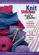Knit: Stitches In Motion