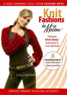Knit: Fashions In Motion