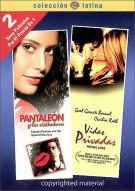 Vidas Privadas / Pantaleon Y Las Visitadores: Double Feature