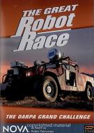 Nova: Great Robot Race
