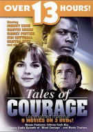 Tales Of Courage: 9 Movie Set