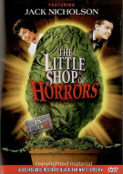 Little Shop Of Horrors, The: In Color