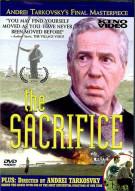 Sacrifice, The / Directed by Andrei Tarkovsky
