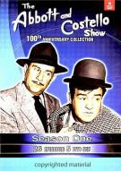 Abbott & Costello Show, The: Season One