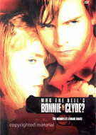 Who The Hells Bonnie & Clyde?