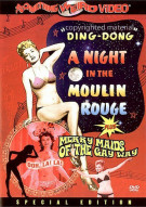 Ding Dong / Merry Maids Of The Gay Way (Double Feature)