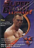 Super Brawl Ultimate!