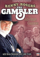 Gambler, The: The Adventures Continues