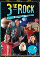 3rd Rock From The Sun: Season 5