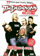 Dudesons, The: The Dudesons Movie