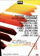 Old Grey Whistle Test, The: Volume 3