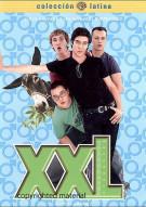 XXL (Extra Large)