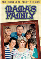 Mamas Family: The Complete First Season