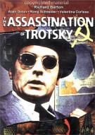 Assassination Of Trotsky, The