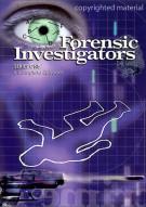 Forensic Investigators: Series 1