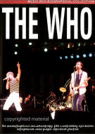 Who, The: Music Box Biographical Collection