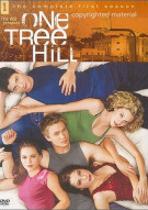 One Tree Hill: The Complete Seasons 1 - 3