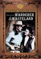 Zane Grey Western Classics: Wanderer Of The Wasteland