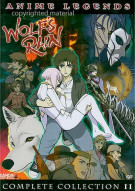Wolfs Rain: Anime Legends - Complete Collection II