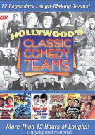 Hollywoods Classic Comedy Teams