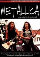 Metallica: Music Box Biographical Collection