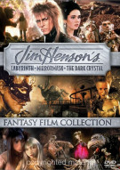 Jim Hensons Fantasy Film Collection Box Set