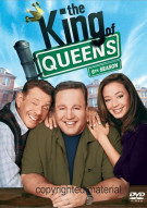 King Of Queens, The: 6th Season