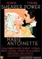 Marie Antoinette (Warner)