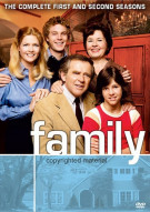 Family: The Complete First & Second Seasons