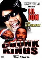 Crunk Kings: Documentary - The Movie